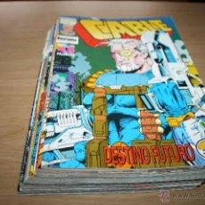 Cómics: CABLE VOLUMEN I (1) - COMPLETA 21 NÚMEROS - FORUM - REF1. Lote 54559930