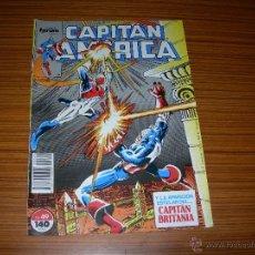 Cómics: CAPITAN AMERICA N º 49 EDITA FORUM . Lote 54562979