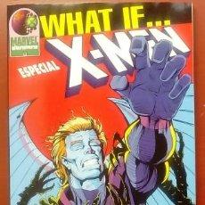 Cómics: WHAT IF... ESPECIAL X-MEN VOL.1 Nº2 - FÓRUM 1997. Lote 54565841