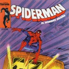 Cómics: COMIC FORUM 1987 SPIDERMAN VOL1 Nº 138 MUY BUEN ESTADO. Lote 54654008