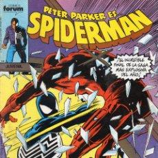 Cómics: COMIC FORUM 1987 SPIDERMAN VOL1 Nº 137 MUY BUEN ESTADO. Lote 54654125