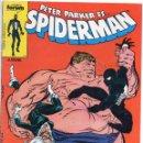 Cómics: COMIC FORUM 1986 SPIDERMAN VOL1 Nº 119 MUY BUEN ESTADO. Lote 54657298