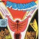Cómics: COMIC FORUM 1986 SPIDERMAN VOL1 Nº 118 EXCELENTE ESTADO. Lote 54657398
