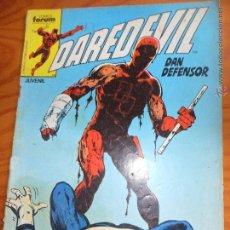 Cómics: DAREDEVIL V.1 VOLUMEN 1 - Nº 28 - FORUM. Lote 54671231