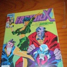 Cómics: FACTOR X - V.1 VOLUMEN 1 - TOMO RETAPADO QUE CONTIENE DEL Nº 26 AL 30 - FORUM. Lote 54687596