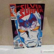 Cómics: SILVER SURFER NUMERO 11 MUY BUEN ESTADO. Lote 54803358