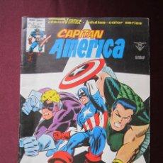 Comics : CAPITÁN AMÉRICA Nº 41 VOL. 3 ¡LA LLEGADA DEL NOMADA! MUNDICOMICS. VERTICE. V.3 TEBENI. Lote 54836323
