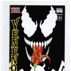 Cómics: VENENO ENEMIGO INTERIOR Nº 1 DE 3 - FORUM. Lote 194648841
