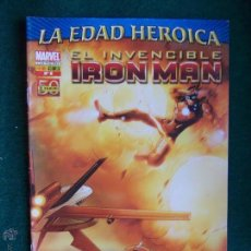 Cómics: IRON MAN . Lote 54960133