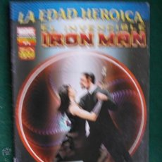Cómics: IRON MAN . Lote 54960136