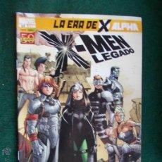 Cómics: X-MEN LEGADO. Lote 54960189