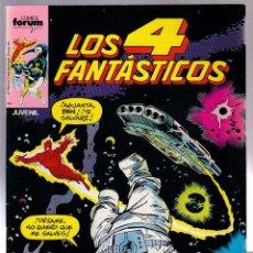Cómics: LOS 4 FANTÁSTICOS Nº 69. Lote 55116061
