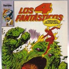 Cómics: LOS 4 FANTÁSTICOS Nº 42. Lote 55116135