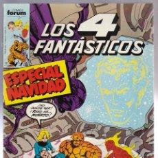 Cómics: LOS 4 FANTÁSTICOS Nº 36. Lote 55116227