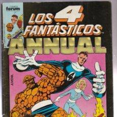 Cómics: LOS 4 FANTÁSTICOS Nº 32. Lote 55116283