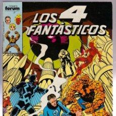 Cómics: LOS 4 FANTÁSTICOS Nº 29. Lote 55116303