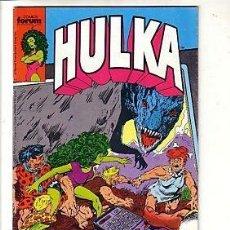 Cómics: HULKA Nº 5 FORUM . Lote 55156496