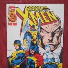 Cómics: PROFESOR XAVIER Y LOS X-MEN Nº 1 FORUM. Lote 55170631