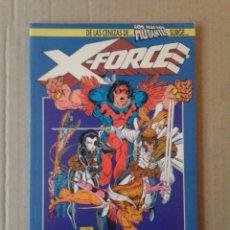 Cómics: X-FORCE: ¡EL COMIENZO DE UNA LEYENDA! ESPECIAL DE CÓMICS FORUM.. Lote 55349470