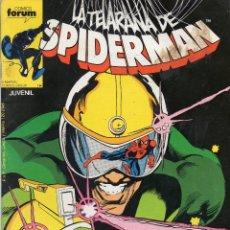 Cómics: COMIC FORUM 1986 SPIDERMAN VOL1 Nº 117 MUY BUEN ESTADO. Lote 55360858