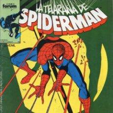 Cómics: COMIC FORUM 1986 SPIDERMAN VOL1 Nº 116 EXCELENTE ESTADO. Lote 55360871