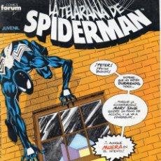Cómics: COMIC FORUM 1986 SPIDERMAN VOL1 Nº 114 EXCELENTE ESTADO. Lote 55360896