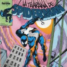 Cómics: COMIC FORUM 1986 SPIDERMAN VOL1 Nº 113 EXCELENTE ESTADO. Lote 55360911