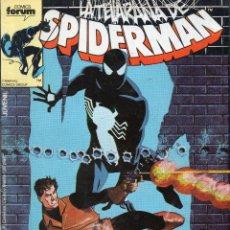 Cómics: COMIC FORUM 1986 SPIDERMAN VOL1 Nº 112 EXCELENTE ESTADO. Lote 55360923