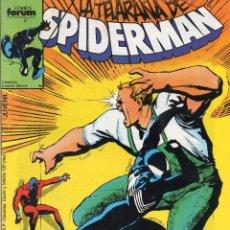 Cómics: COMIC FORUM 1986 SPIDERMAN VOL1 Nº 111 EXCELENTE ESTADO. Lote 55360936