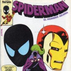 Cómics: COMIC FORUM 1986 SPIDERMAN VOL1 Nº 96 (EXCELENTE ESTADO). Lote 55361279