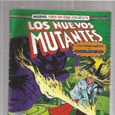 Cómics: NUEVOS MUTANTES 49. Lote 55361759