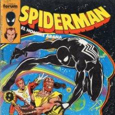 Cómics: COMIC FORUM 1986 SPIDERMAN VOL1 Nº 94 (BUEN ESTADO). Lote 55389855
