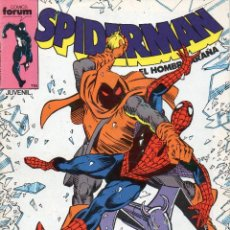 Cómics: COMIC FORUM 1985 SPIDERMAN VOL1 Nº 74 BUEN ESTADO. Lote 55390791