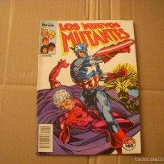 Fumetti: LOS NUEVOS MUTANTES Nº 40, EDITORIAL FORUM. Lote 55491817