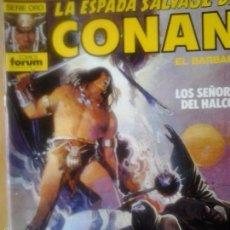 Cómics: LA ESPADA SALVAJE DE CONAN Nº 54 - EDITORIAL PLANETA DE AGOSTINI. Lote 55718824