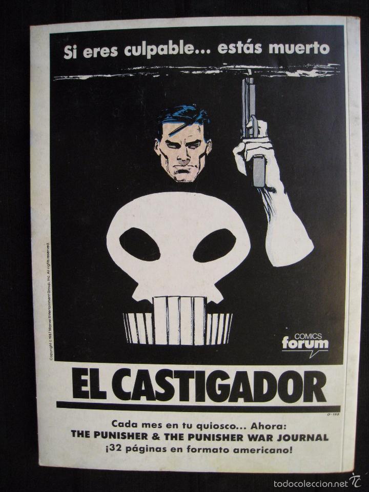 Cómics: CONAN EL BARBARO - RETAPADO - DEL Nº 141 AL 145 - FORUM. - Foto 4 - 55797274
