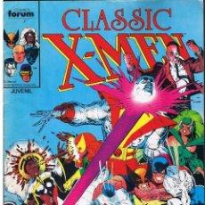 Cómics: X-MEN Nº 8 COMICS FORUM 1989. Lote 55884128