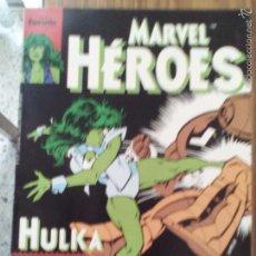 MARVEL HEROES 37 FORUM