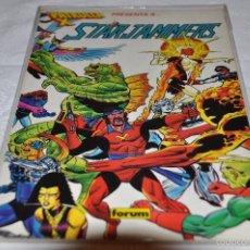 Cómics: STARJAMMERS. Lote 56177721