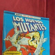 Cómics: LOS NUEVOS MUTANTES . Nº 52. FORUM.. Lote 56185992