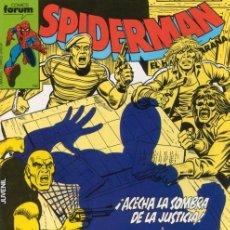Cómics: SPIDERMAN VOL.1 Nº 64 - FORUM. Lote 56222849
