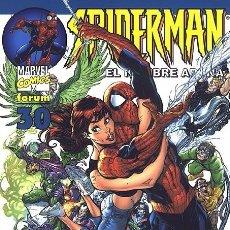 Cómics: SPIDERMAN: EL HOMBRE ARAÑA VOL.1 Nº 30 - FORUM. Lote 56222990