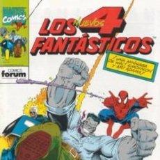 Comics : LOS 4 FANTASTICOS 106 VOLUMEN 1 FORUM. Lote 56223171