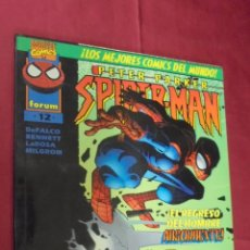 Cómics: PETER PARKER. SPIDERMAN. Nº 12. FORUM.. Lote 56242200