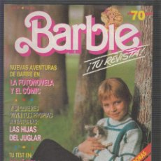 Cómics: BARBIE TU REVISTA Nº 70 -ED. FORUM. Lote 56248030