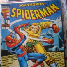 Cómics: SPIDERMAN JOHN ROMITA #4 (FORUM, 1999). Lote 56259122