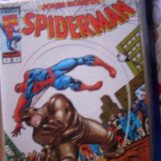 Cómics: SPIDERMAN JOHN ROMITA #5 (FORUM, 1999). Lote 56259158