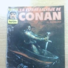 Cómics: ESPADA SALVAJE DE CONAN #156. Lote 56261254