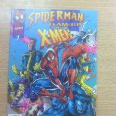 Cómics: SPIDERMAN TEAM-UP #1 (CON LOS X-MEN). Lote 56347833
