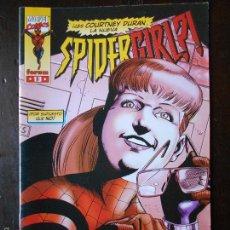 Cómics: SPIDERGIRL - Nº 13 - MARVEL COMICS - FORUM - SPIDER GIRL (N). Lote 56348786